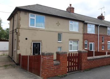 Thumbnail 4 bedroom end terrace house for sale in Firbeck Crescent, Langold, Worksop
