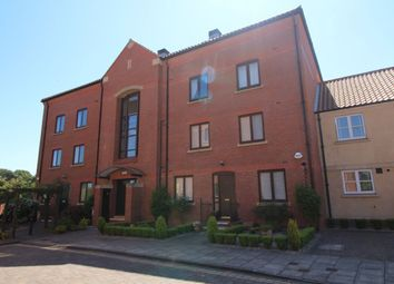 Thumbnail 2 bed flat for sale in Atlas Wynd, Yarm