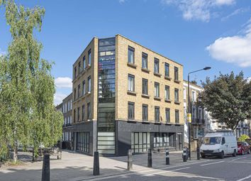 Thumbnail 2 bed flat to rent in Malden Road, London