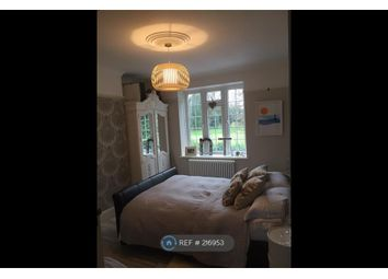 Thumbnail 3 bed flat to rent in Chislehurst, London