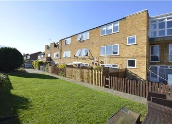 Thumbnail 3 bed maisonette for sale in Albany Court, 51 St. Albans Road, Sutton, Surrey