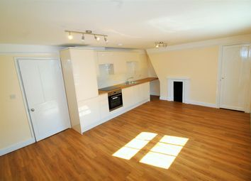 Thumbnail 2 bed flat to rent in Northgate Street, Ipswich