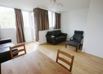 Thumbnail 4 bed maisonette to rent in Rowstock Gardens, London