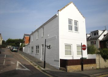 Thumbnail 1 bed flat to rent in St Marys Road, Cowes