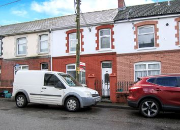 3 bed terraced house for sale in Eureka Place, Ebbw Vale, Blaenau Gwent NP23