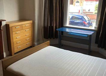 Thumbnail 4 bed shared accommodation to rent in Rowden Street, Shotton, Deeside