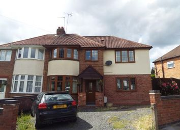 Thumbnail 3 bed semi-detached house for sale in Trysull Avenue, Birmingham, West Midlands