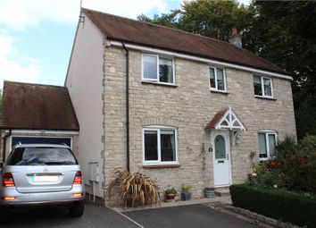 Thumbnail 3 bed detached house for sale in Howard Close, Bothenhampton, Bridport, Dorset