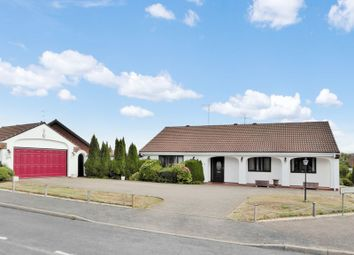 Thumbnail 3 bed detached bungalow for sale in Lighthorne Rise, Luton
