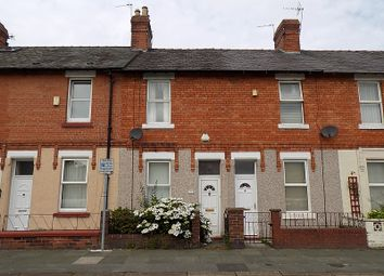 Thumbnail 2 bed terraced house for sale in 17 Adelaide Street, Carlisle