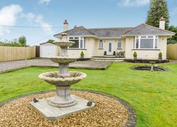 Thumbnail 2 bed bungalow for sale in Gunnislake, Cornwall