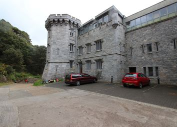 Thumbnail 2 bed flat to rent in Maker, Torpoint