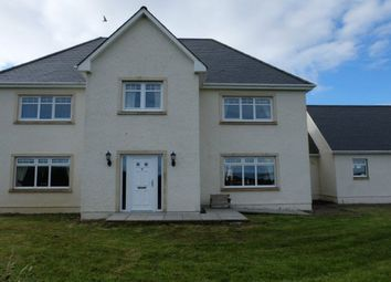 Thumbnail 5 bed detached house for sale in Rivendale House, Duncanshill, Thurso