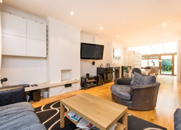 Thumbnail 4 bed property to rent in Geary Road, Cricklewood