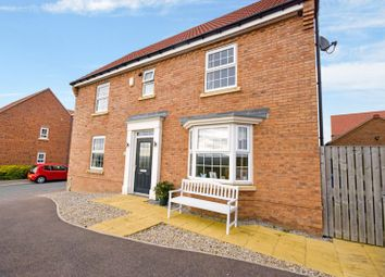 Thumbnail 4 bed property for sale in Harrier Place, Whitby