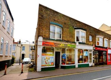 Thumbnail 3 bed property for sale in Northdown Road, Cliftonville, Margate