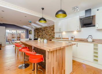3 bed terraced house for sale in Stanley Gardens Road, Teddington TW11