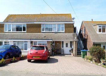 3 bed semi-detached house for sale in Fairlight Avenue, Telscombe Cliffs, Peacehaven, East Sussex BN10
