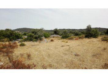 Thumbnail Land for sale in Va442, São Brás De Alportel, São Brás De Alportel