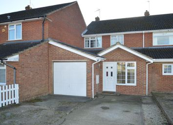 Thumbnail 3 bed terraced house for sale in Brackley Road, Hazlemere, High Wycombe