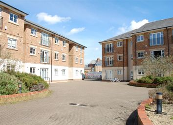 Thumbnail 2 bed flat to rent in Grandpont Place, Oxford