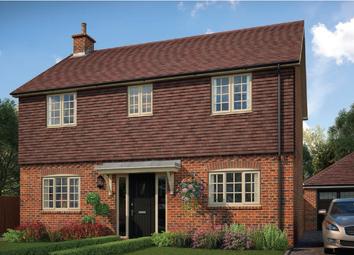 Thumbnail 4 bed detached house for sale in The Cam, Estone Grange, Chapel Drive, Aston Clinton
