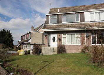 3 bed semi-detached house for sale in Quarry Lane, North Anston, Sheffield, South Yorkshire S25