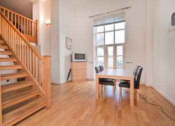 Thumbnail 3 bed duplex for sale in City Road, London