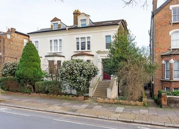 Thumbnail 2 bedroom flat for sale in The Avenue, London