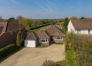 Thumbnail 4 bed detached bungalow for sale in Watchet Lane, Holmer Green, High Wycombe