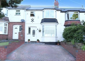 Thumbnail 3 bed terraced house for sale in Aubrey Road, Quinton, Birmingham