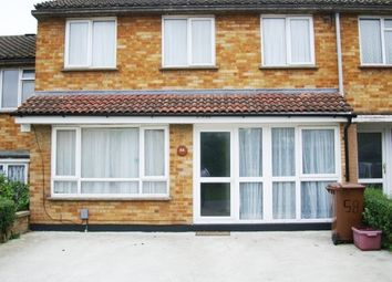 Thumbnail 5 bed terraced house to rent in Redhall Drive, Hatfield
