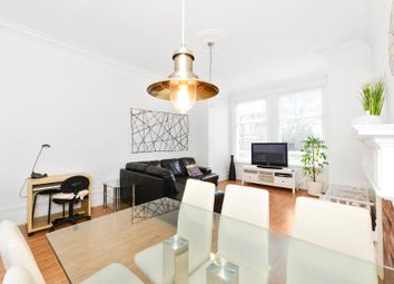 Thumbnail 2 bedroom flat to rent in Corfton Road, London