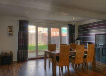 Thumbnail 3 bed semi-detached house for sale in Eddrington Grove, Chapel House, Newcastle Upon Tyne