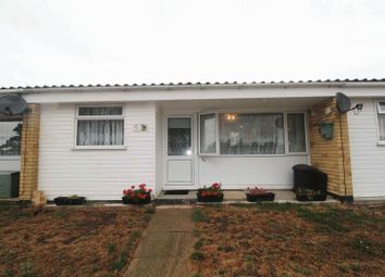 Thumbnail 2 bed property for sale in Waveney Valley, Kingfisher Park Homes, Burgh Castle, Great Yarmouth