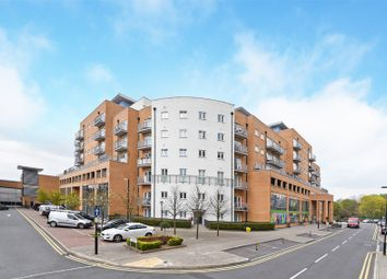 Thumbnail 2 bed flat for sale in Peebles Court, Whitestone Way, Croydon