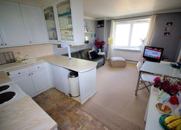 Thumbnail 1 bedroom flat to rent in Joules House, Christchurch Ave, London