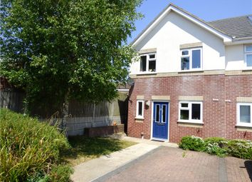 Thumbnail 3 bedroom end terrace house for sale in Columbia Gardens, Bournemouth