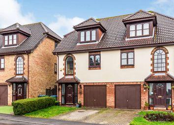 Pointout Close, Bassett, Southampton SO16. 3 bed semi-detached house for sale