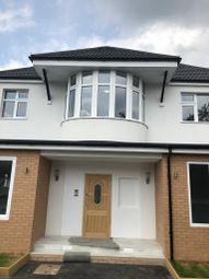 Thumbnail 1 bed flat for sale in Northwick Avenue, London