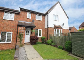 Thumbnail 2 bed terraced house for sale in Hollingbourne Crescent, Crawley