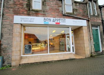 Thumbnail Retail premises to let in Retail Unit, 11A Tomnahurich Street, Inverness