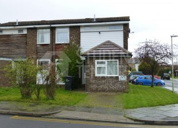 Thumbnail 3 bed shared accommodation to rent in Kemsing Gardens, Canterbury, Kent