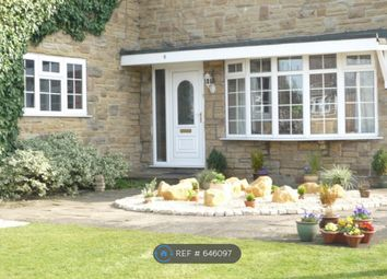 Thumbnail 4 bed detached house to rent in Pool Bank Close, Pool-In-Wharfedale