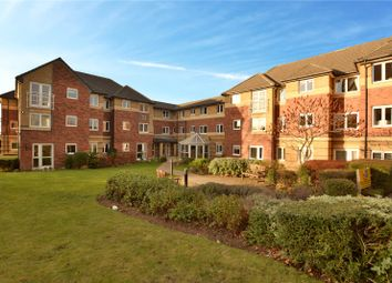 Thumbnail 2 bed flat for sale in Primrose Court, Primley Park View, Leeds, West Yorkshire