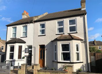 4 bed semi-detached house for sale in York Street, Mitcham Junction, Mitcham CR4