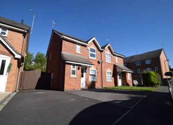 Thumbnail 3 bed property to rent in Honeychurch Close, Redditch