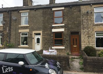 Thumbnail 2 bed cottage to rent in Woolley Lane, Hollingworth, Hyde