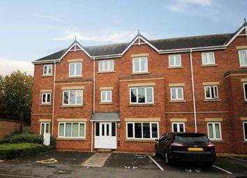 Thumbnail 1 bedroom flat for sale in Turfpits Lane, Birmingham, West Midlands
