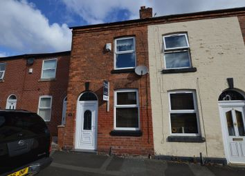 Thumbnail 3 bed terraced house to rent in Syddall Street, Hyde
